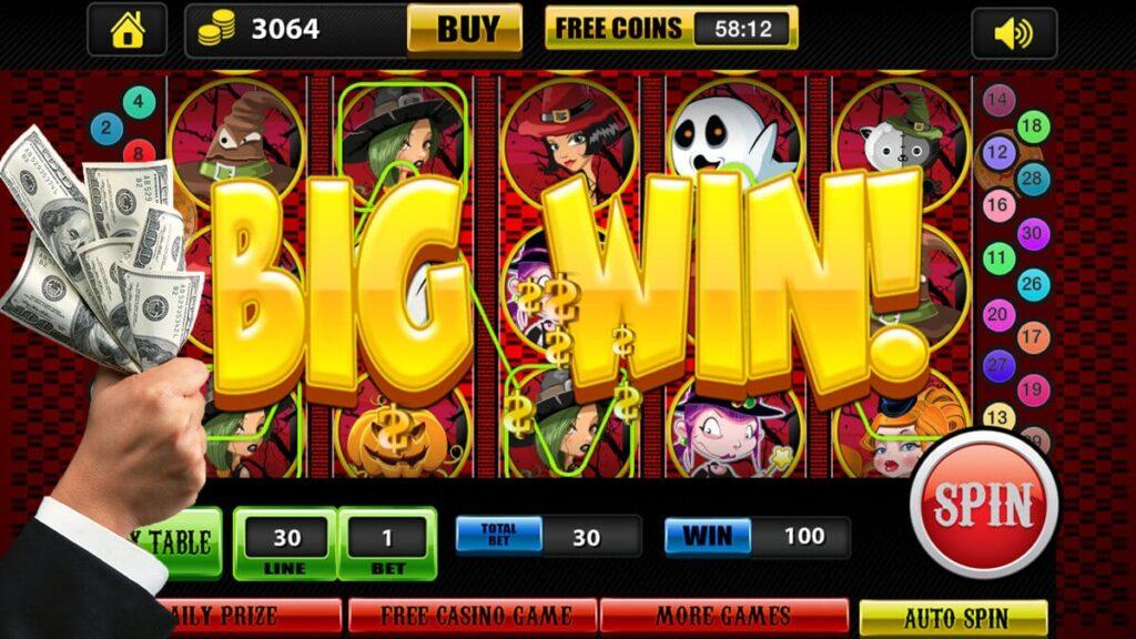 Cara Aman Bermain Slot Casino Online