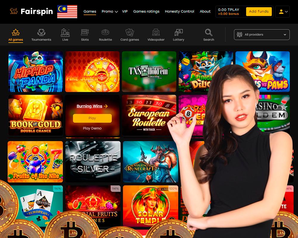 Mengenal Tombol Tombol Di Casino Slot Game Online